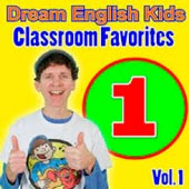Мультфильм Dream English Kids