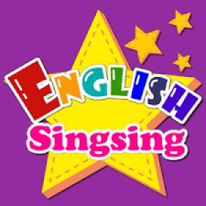 Мультфильм English Singsing