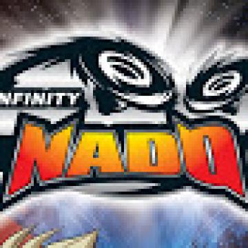 Канал Infinity Nado - официальный русский канал