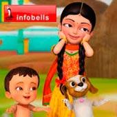 Мультфильм Infobells - Hindi