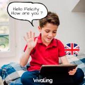 Канал Kids Online English