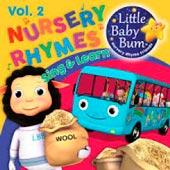 Мультфильм Little Baby Bum - Nursery Rhymes & Kids Songs