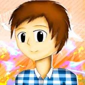 Мультфильм SchoolBoy майнкрафт