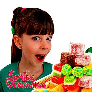 Канал Смайл Вероника (Smile Veronika)