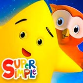 Канал Super Simple Songs - Kids Songs