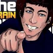 Канал Зе Брейн Дит ГТА (TheBrainDit)