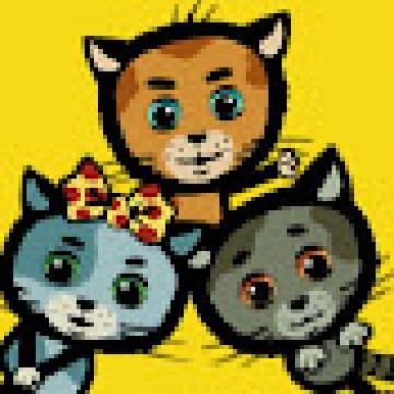 Канал Три котенка