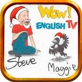 Мультфильм WOW ENGLISH TV